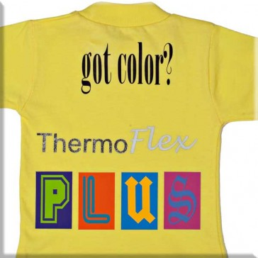 ThermoFlex Plus Metallic
