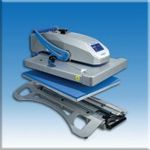 Hotronix® Fusion IQ™ 16 x 20 Heat Press