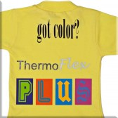 ThermoFlex® Plus Metallic