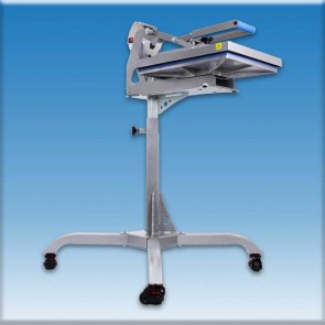 Heat Press Caddie