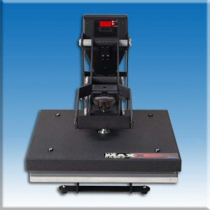 MAXX 15 x 15 Heat Press