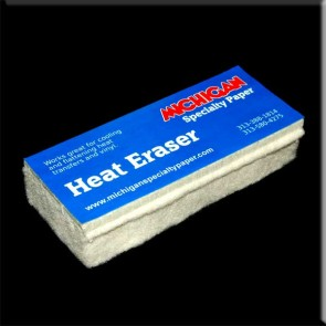 MSP Heat Eraser