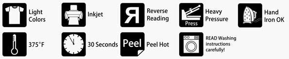 Neenah Jet-Pro sofstretch tech info